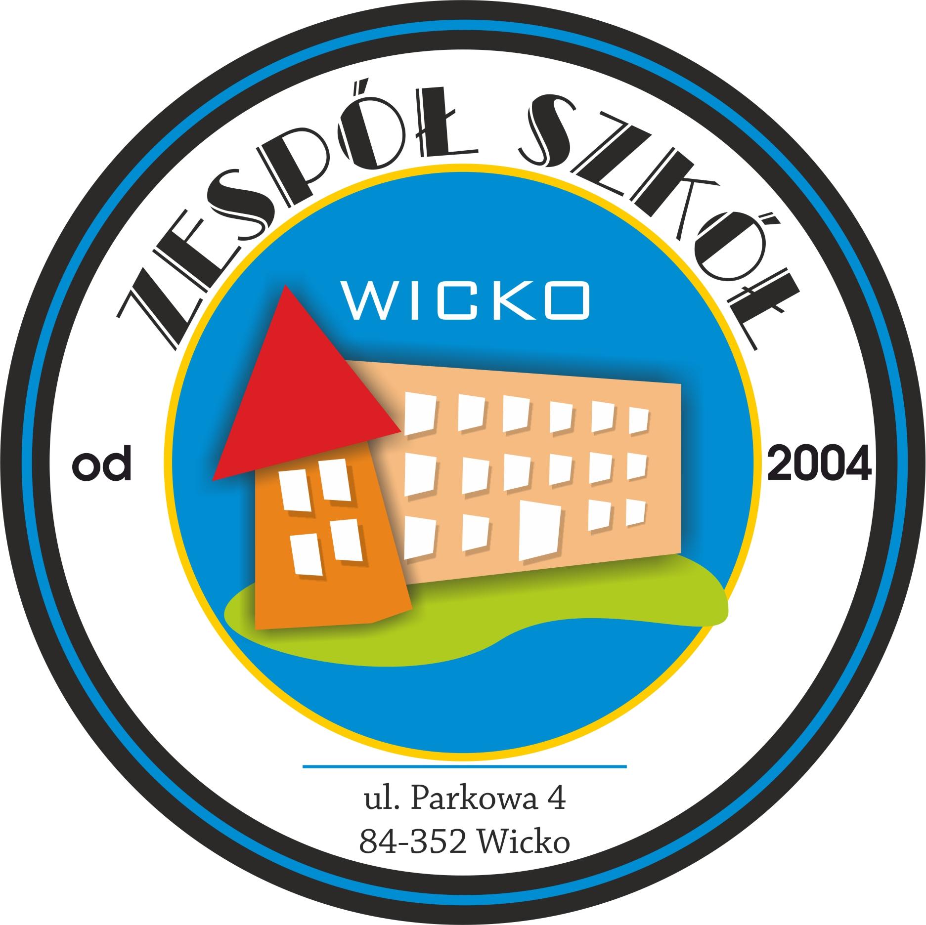 Logo ZS Wicko